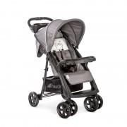 Carucior bebe Hauck Shopper Neo II Pooh Cudles, pana la 25 kg, compact