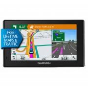Gps Garmin Drivesmart 50lmt Bluetooth Mapas De Por Vida