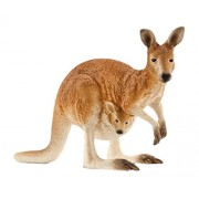 Schleich Kangaroo, Multi Color