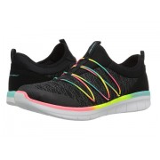 SKECHERS Synergy 20 Black 1