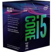 Intel Core i5 8500 - Processor - 3.0 GHz - 6 cores - 6 threads - 9 MB cache - socket 1151