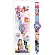 Disney Soy Luna digitális gyerek karóra