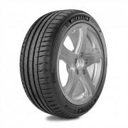 Michelin Neumático 4x4 Pilot Sport Suv 4 235/60r18 107w Xl