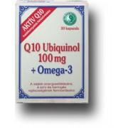 Dr.Chen Q10 Ubiquinol Kapszula