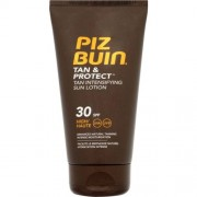 Piz Buin tan and protect sun lotion spf30, 150 ml