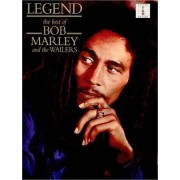 Wise Publications The Best of Bob Marley