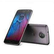 Motorola Moto G5S 32 Gb Gris Libre