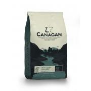 Canagan Grain Free Somon 2 Kg
