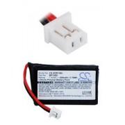 Dogtra Edge Collar battery (500 mAh)