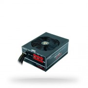 Chieftec GPS-1250C, 1250W, Power Smart Series, Modular, 140mm fan, AFC, Active PFC, 80 Plus Gold