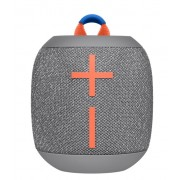SPEAKER, Logitech Ultimate Ears WONDERBOOM 2, Wireless, CRUSHED ICE GREY (984-001562)
