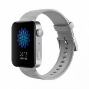 XIAOMI Multi-function Bluetooth Waterproof Sports Health Data Monitor Wear 3100 Smartwatch Xiaomi Watch Standard Version - Silver