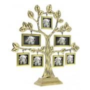 Ó aranyozott családfa 7 képes