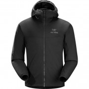Arc'teryx Atom LT Hoody Men - black XXL
