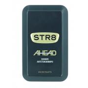 STR8 Parfum in cutie metalica 100 ml Ahead (Design Vechi)