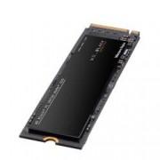 2TB SSD WD BLACK M2 PCIE GEN3