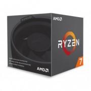 AMD procesor Ryzen 7 8C/16T 2700 YD2700BBAFBOX