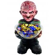 Vegaoo Freddye Krueger godisskål - Halloweendekor One-size