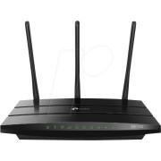 TPLINK AC1750 - WLAN Router 2.4/5 GHz 1750 MBit/s