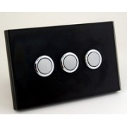 3 Button Touch Switch