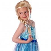 Peruca Frozen Elsa 66911