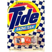 Racing Champions 1996 Tide Racing Team Whirlpool Race Car NASCAR Ricky Rudd