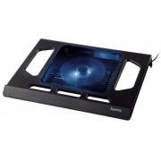 Cooler laptop Hama 53070 Black Edition