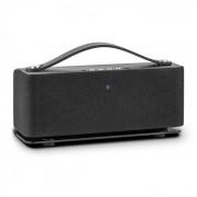 Sound Steel Bluetooth Altoparlante Alluminio Spazzolato Nero