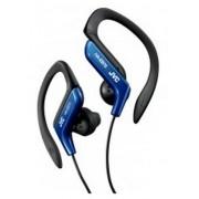 JVC HA-EB75-A-E Nero, Blu Intraurale cuffia