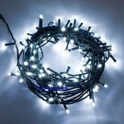 Luci Da Esterno Catena 50 m, 500 LED colore Bianco freddo, non prolungabile