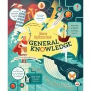 Big Picture Book Of General Knowledge, carte Usborne limba engleza