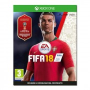 Electronic Arts FIFA 18 - XBOX One