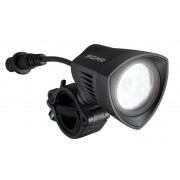 Sigma Buster 2000 első lámpa