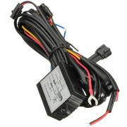 Meco Car DRL Daytime Running Light Dimmer Dimming Relay Control Switch