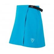 femei bicicliștii fusta Sensor CYKLO LUNA albastru 18100075