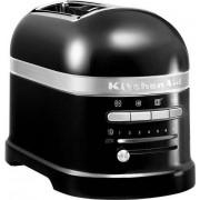 KitchenAid Toster na 2 kromki Artisan czarny
