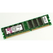 DDR1, 1GB, 400MHz, KINGSTON, CL3 (KVR400X64C3A/1G)