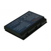 Acer Batterie ordinateur portable GRAPE34 pour (entre autres) Acer TravelMate 5520 - 4600mAh