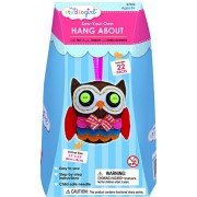 My Studio Girl Sew-Your-Own Hang About Kit, Owl