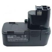 Bateria Bosch 2607335032 1500mAh NiCd 7.2V