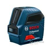 Nivela laser cu linii Bosch GLL 2-10 Professional