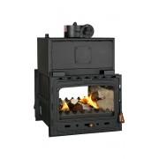 Камина PRITY 2C W28 камера за вграждане