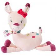 Бебешка плюшена играчка - сърничка, babyFehn, 263557