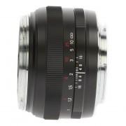 Zeiss 50mm 1:1.4 ZE Planar T* für Canon Schwarz