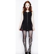 Sukienka marki Hell Bunny. Bad girl dress.