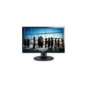 Monitor 19.5 LG LED 20M35PD, Preto