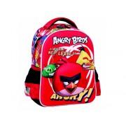 Ghiozdan gradinita Angry Birds 3D