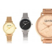 Resultco T/A Heritor £49 instead of £200 for a 'Breckenridge Collection' ladies watch from Sophie and Freda - choose from three designs and save up to 76%