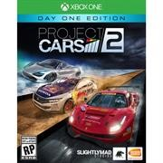 Xbox One Game: Project Cars 2. The next evolution