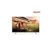 Smart TV LED 49 Polegadas Semp Toshiba 4K Wi-fi Full HD 3 HDMI 2 USB 49K1US
